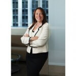 Morgan Lewis Appoints Jami McKeon as Their First Female Chair