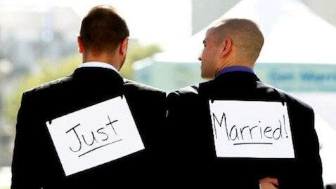 Supreme Court Decision Sparks Action from States on Same Sex Marriage Issue