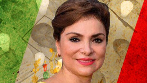 First Lady of Murder, world news, Mexico, Iguala