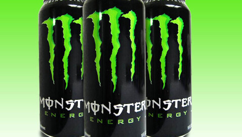 Monster Drinks, Satan