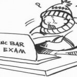 Why the Drop in Bar Exam Pass Rates?