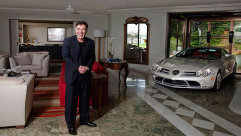 Eike Batista claims he has lost over $30 billion and faces insider trading charges.
