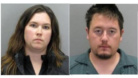 lawyer couple assaults former boss
