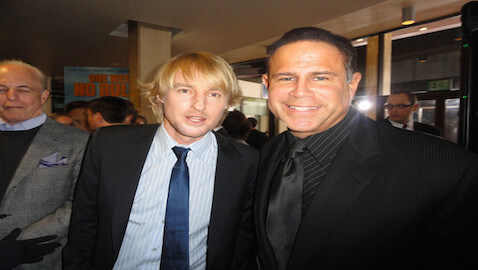 Middlebrook with Owen Wilson.