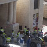 Attack at Jerusalem Synagogue Kills Four Worshipers