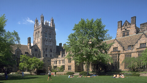 Business Insider has ranked the top 50 law schools in the United States.