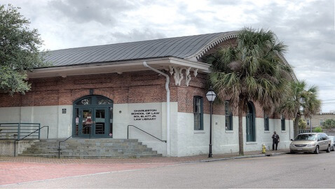 The state of South Carolina must approve of InfiLaw before the company can purchase Charleston School of Law.