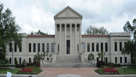 LSU Law Center has offered retirement incentives to seven of its professors.
