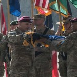 U.S. War Formally Ends in Afghanistan