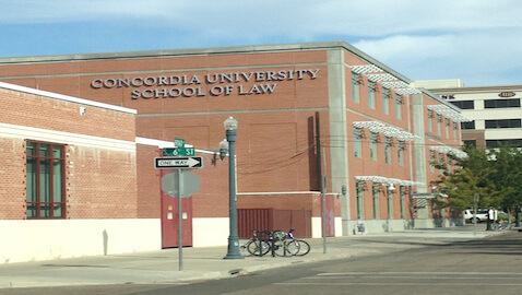 The American Bar Association will not review Concordia Law School's application for accreditation for several more months.