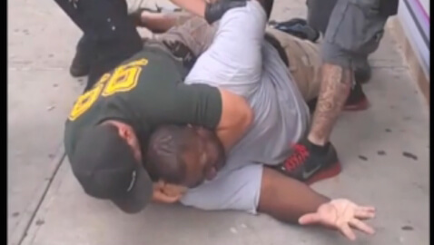 Many legal experts were not surprised that the grand jury did not indict the officer whose actions led to Eric Garner's death.