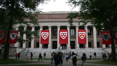 The Department of Education found that Harvard's policy on sexual assault violated Title IX.