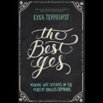 Book Review: The Best Yes