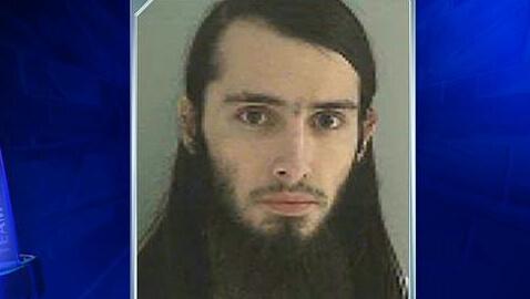 terrorism, ISIS