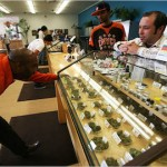 Legal Marijuana the Fastest-Growing Industry in the Country