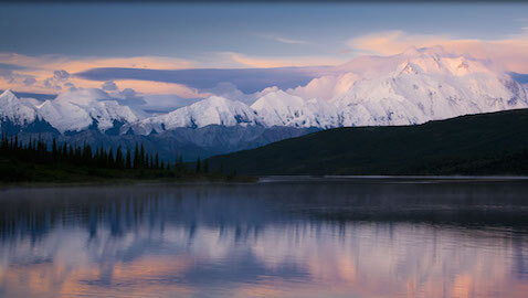 The president hopes to prevent drilling in a large region in Alaska.
