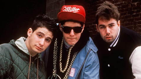 Beastie Boys, Monster