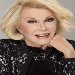 Lawsuit Reveals Details about Joan Rivers' Death