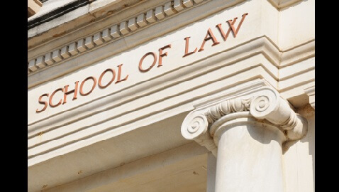 95 percent of law schools lower their standards
