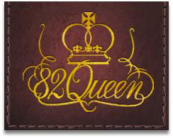 82-Queen