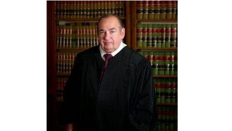 Louisiana judge ordered off bench