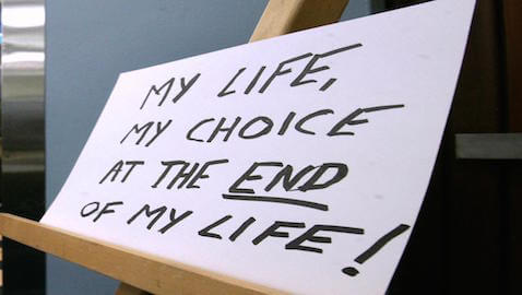 The Canadian Supreme Court has ruled that physician-assisted suicide is now legal.