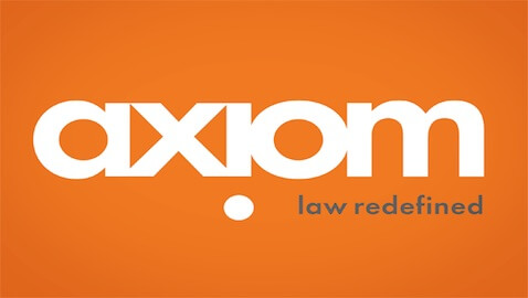 Axiom Legal combines software with experienced attorneys to help banks create and manage documents.