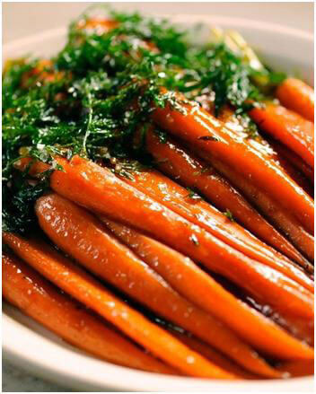 Brown-Sugared-Carrots
