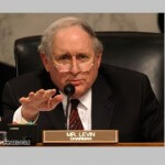 Former Senator Carl Levin Chooses Detroit Law Firm for His Endgame