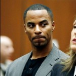 NFL Star Sharper Pleads Guilty to Drugging and Raping Various Women