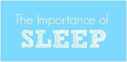 Importance-of-sleep