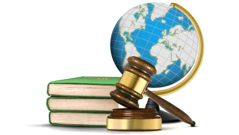 International attorney jobs are out there if you know where to look.