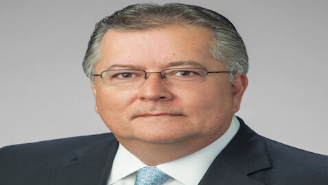 Francisco Mendez will join the firm's Houston office.