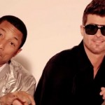 Robin Thicke and Pharrell Williams Lose Marvin Gaye Copyright Suit to the Tune of $7.4 Million