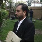 Lawyer Killed in Revenge for Bin Laden's Death
