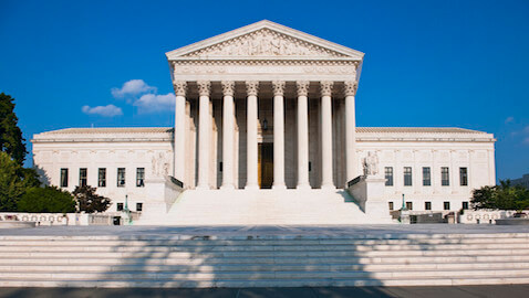 The Supreme Court will hear arguments this week in a case that could have a major impact on the laws.