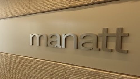 Douglas Boggs will leave his current firm for Manatt in the next week.