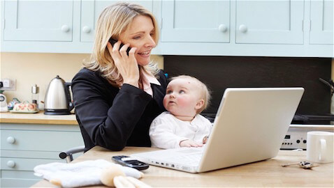 Yale Law Women performed a survey of law firms throughout the country, and analyzed which ones have the most family friendly policies.