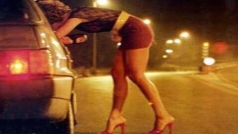 A new lawsuit seeks to decriminalize prostitution in California.