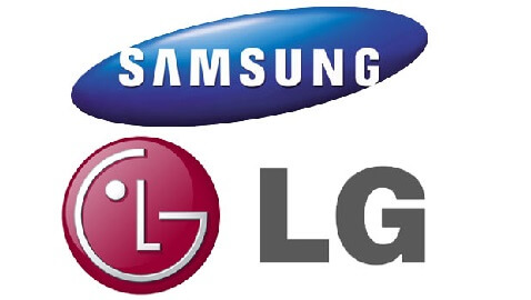 samsung lg drop disputes