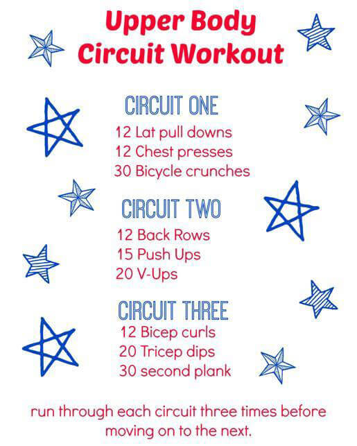 spring-upper-body-circuit-workout