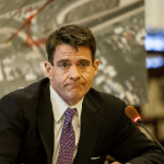 Bill Baroni Leaves Hill Wallack to Focus on Exonerating His Name