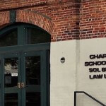 Charleston Law May Not Accept New Class in the Fall