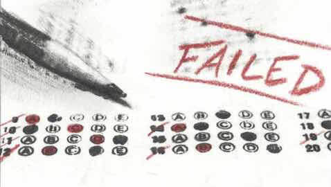 Even if you failed the bar exam, there are ways to bounce back and increase your chances of passing the next time.
