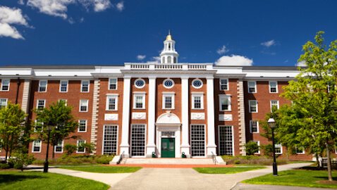 QS has released its list of the top 50 law schools in the world.