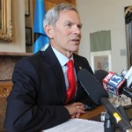 Salt Lake's Mayor Responds to Pending Sexual Harassment Suit