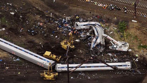 A little over a month after a deadly Amtrak crash in Philadelphia, lawsuits are frequently being filed by victims and their families to recover monetary damages.