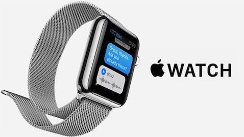 MASA LLC has accused Apple of infringing its patents with the Apple Watch.