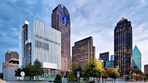 Greenberg Traurig has rented over 35,000 square feet of space in Dallas' recently updated skyscraper, Chase Tower.