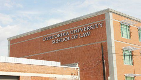 Concordia University School of Law